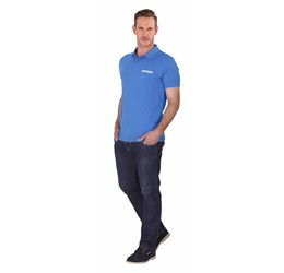 Golfers - US Basic First Mens Golf Shirt