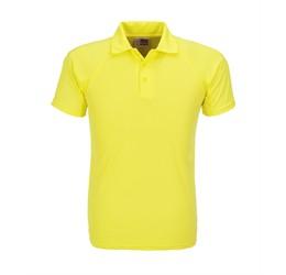 Golfers - US Basic Striker Mens Golf Shirt