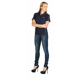 Golfers - US Basic Pontiac Ladies Golf Shirt