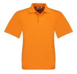 Golfers - US Basic Mens Elemental Golf Shirt