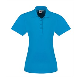 Golfers - US Basic Ladies Elemental Golf Shirt