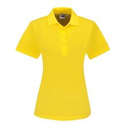 Golfers - US Basic Ladies Elemental Golf Shirt