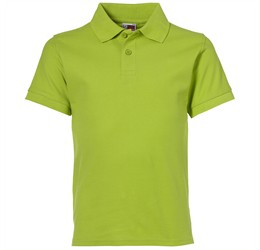 Golfers - Kids Elemental Golf Shirt