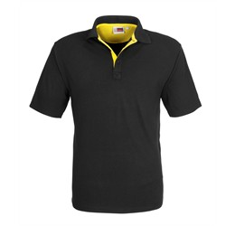 Golfers - Mens Solo Golf Shirt
