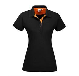 Golfers - US Basic Ladies Solo Golf Shirt