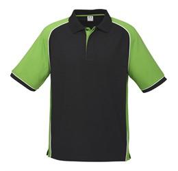 Golfers - Nitro Mens Golf Shirt