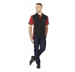 Golfers - Nitro Mens Golf Shirt