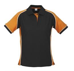 Golfers - Nitro Ladies Golf Shirt