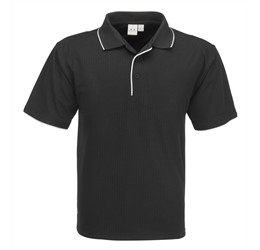 Golfers - Elite Mens Golf Shirt