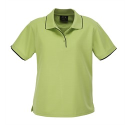 Golfers - Elite Ladies Golf Shirt