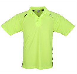 Golfers - Kids Splice Golf Shirt