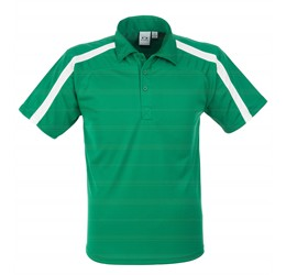 Golfers - Monte Carlo Mens Golf Shirt