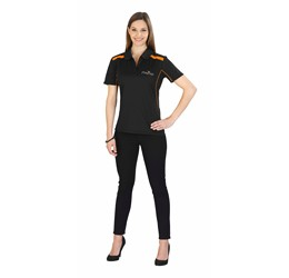 Golfers - United Ladies Golf Shirt