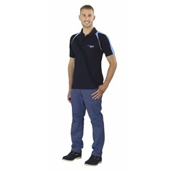 Golfers - Triton Mens Golf Shirt