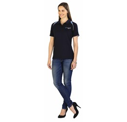 Golfers - Triton Ladies Golf Shirt