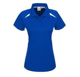 Golfers - Splice Ladies Golf Shirt