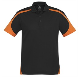 Golfers - Talon Mens Golf Shirt