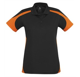 Golfers - Talon Ladies Golf Shirt