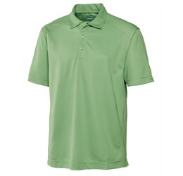 Golfers - Cutter And Buck Genre Mens Golf Shirt