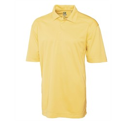 Golfers - Cutter And Buck Genre Mens Golf Shirt