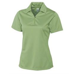 Golfers - Cutter And Buck Genre Ladies Golf Shirt