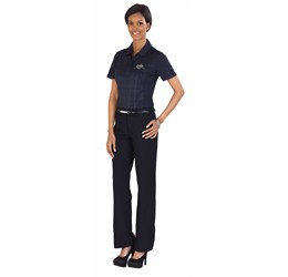 Golfers - Cutter And Buck Sullivan Ladies Golf Shirt