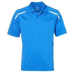 Golfers - Mens Nyos Golf Shirt