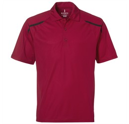 Golfers - Elevate Nyos Mens Golf Shirt