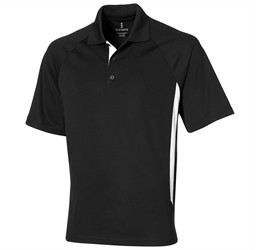 Golfers - Elevate Mitica Mens Golf Shirt