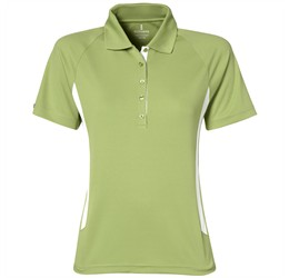 Golfers - Elevate Mitica Ladies Golf Shirt