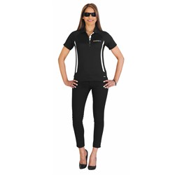 Golfers - Elevate Mitica Ladies Golf Shirt