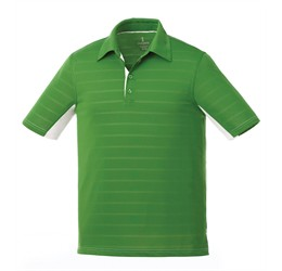 Golfers - Elevate Prescott Mens Golf Shirt