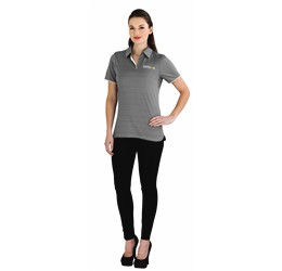 Golfers - Elevate Prescott Ladies Golf Shirt