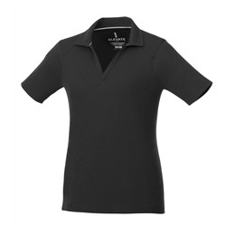 Golfers - Elevate Jepson Ladies Golf Shirt