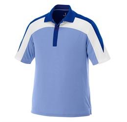 Golfers - Mens Vesta Golf Shirt