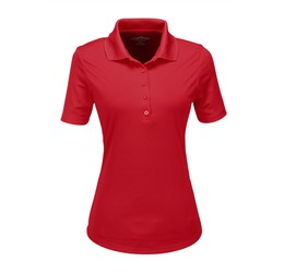 Golfers - Ladies Edge Golf Shirt