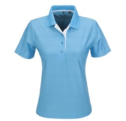 Golfers - Gary Player Admiral Ladies Golf Shirt