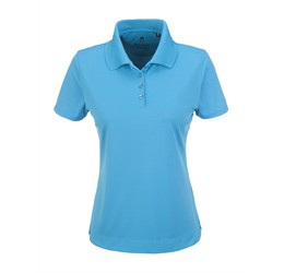 Golfers - Gary Player  Wynn Ladies Golf Shirt