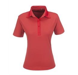 Golfers - Gary Player Pensacola Ladies Golf Shirt