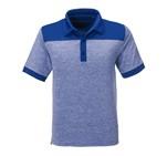 Mens Baytree Golf ShirtBlue