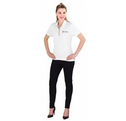 Golfers - Gary Player Ladies Wentworth Golf Shirt