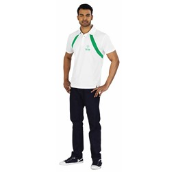 Golfers - Slazenger Jebel Mens Golf Shirt