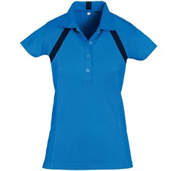 Golfers - Slazenger Jebel Ladies Golf Shirt