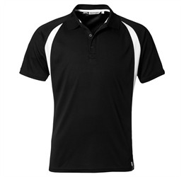 Golfers - Mens Apex Golf Shirt Slazenger