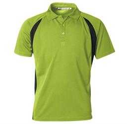 Golfers - Slazenger Apex Mens Golf Shirt