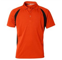 Golfers - Slazenger Apex Mens Golf Shirt