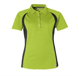 Golfers - Slazenger Apex Ladies Golf Shirt