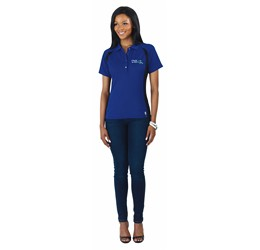 Golfers - Slazenger Apex Ladies Golf Shirt