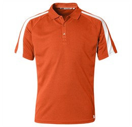 Golfers - Slazenger Horizon Mens Golf Shirt