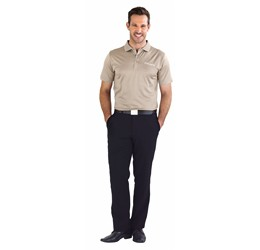 Golfers - Slazenger Double Mercerized Mens Golf Shirt